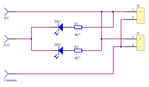 SwitchSchematic cnc limit switches limit switch wiring diagram at crackthecode.co